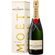 "Шампанское Moet & Chandon, Brut ""Imperial"", gift box"