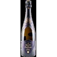 Wine Reyes de Aragón Reserva Brut El Casto