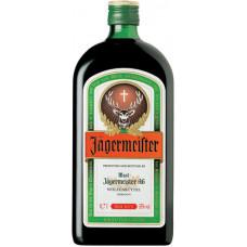 """Ликер """"Jagermeister"""", 0.7 л"""