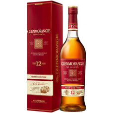 "Виски Glenmorangie ""The Lasanta"", in gift box, 0.7 л"