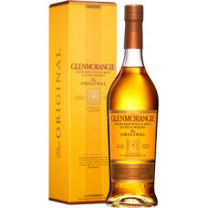 "Виски ""Glenmorangie"" The Original, in gift box, 0.7 л"