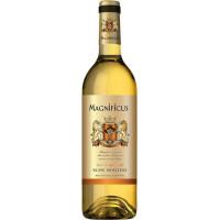 "Вино ""Magnificus"" Blanc Moelleux"