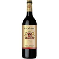 "Вино ""Magnificus"" Rouge Moelleux"