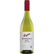 "Вино ""Koonunga Hill"" Chardonnay, 2012"