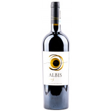 "Chile Rojo ""Albis"" 2010 - Haras de Pirque, Antinori"