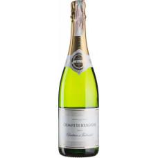 Игристое вино Chartron et Trebuchet, Brut, Cremant de Bourgogne AOC