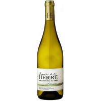 Вино Domaine de l'Herre, Sauvignon Blanc, Cotes de Gascogne IGP, 2017