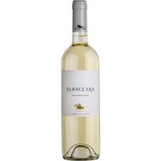 "Вино ""Albaclara"" Sauvignon Blanc, 2018"