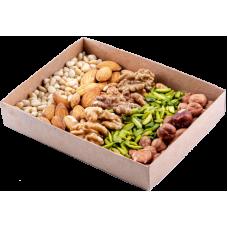 Ореховый сет